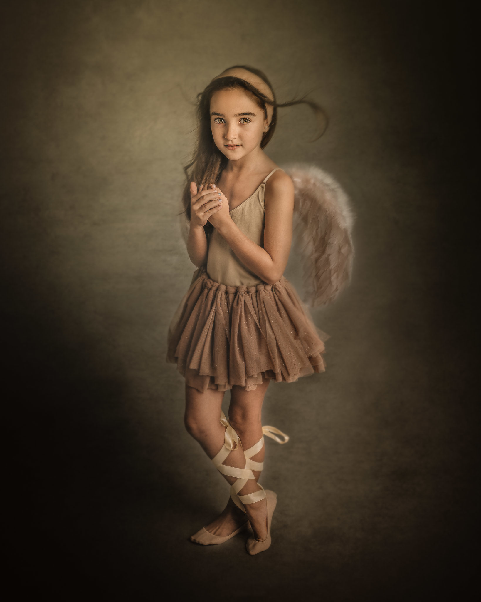 LYDIA (8 AÑOS) – LITTLE ANGELS 2018
