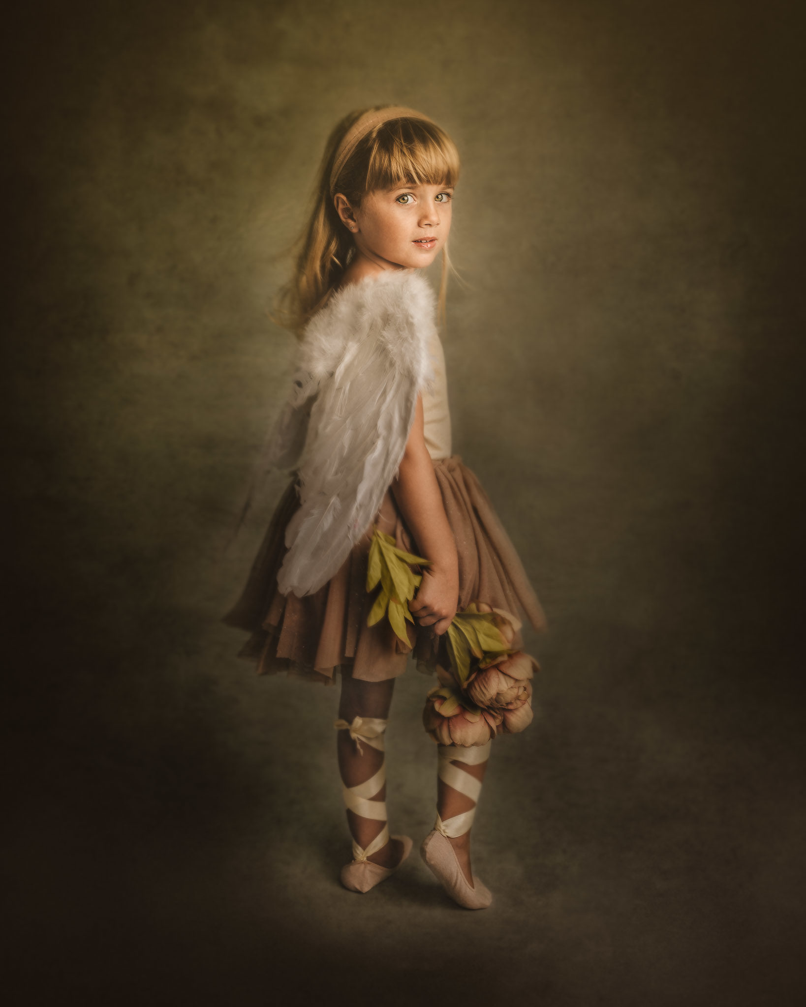 MARTINA (3 AÑOS) – LITTLE ANGELS 2018