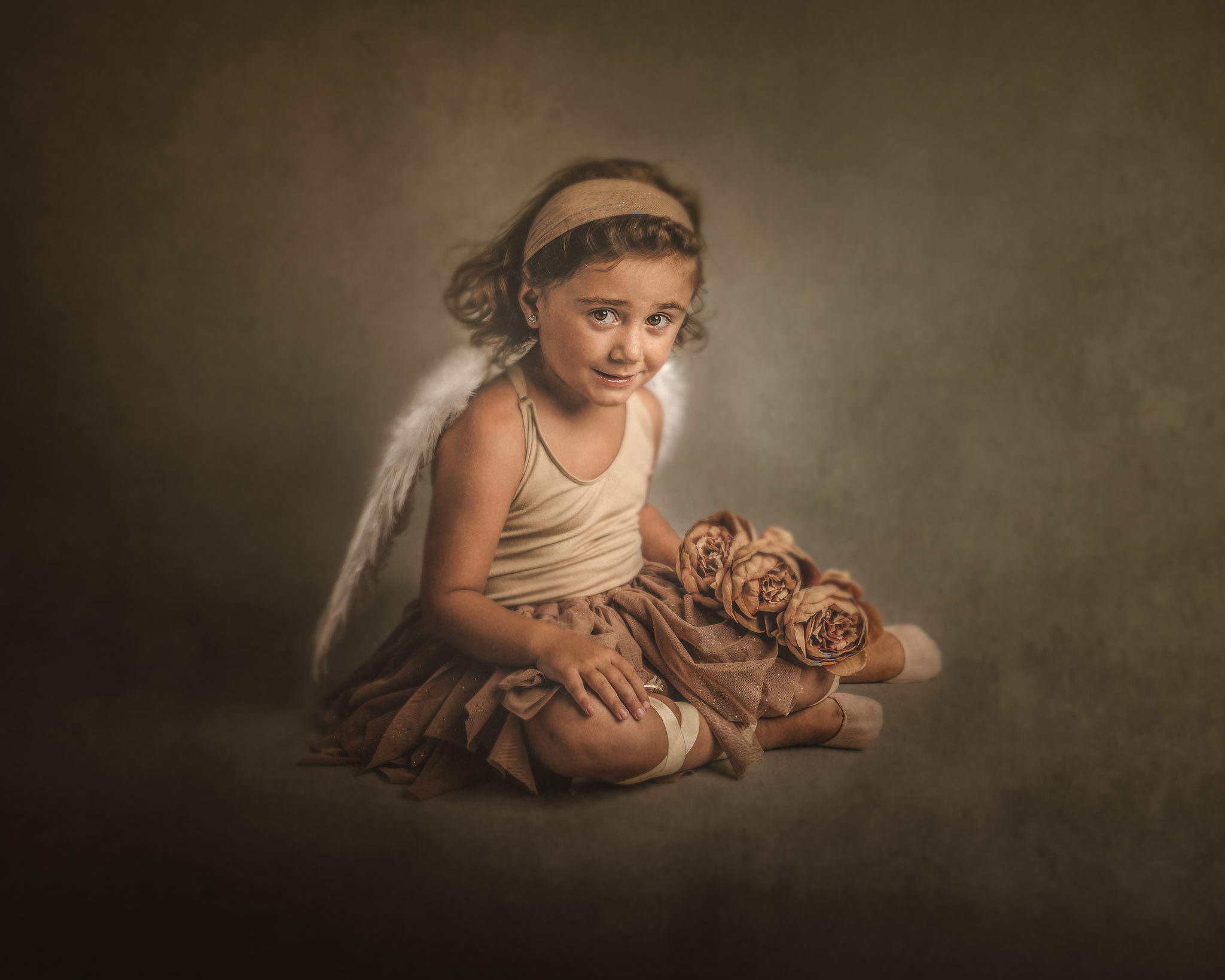 ALMA (3 AÑOS) – LITTLE ANGELS 2018
