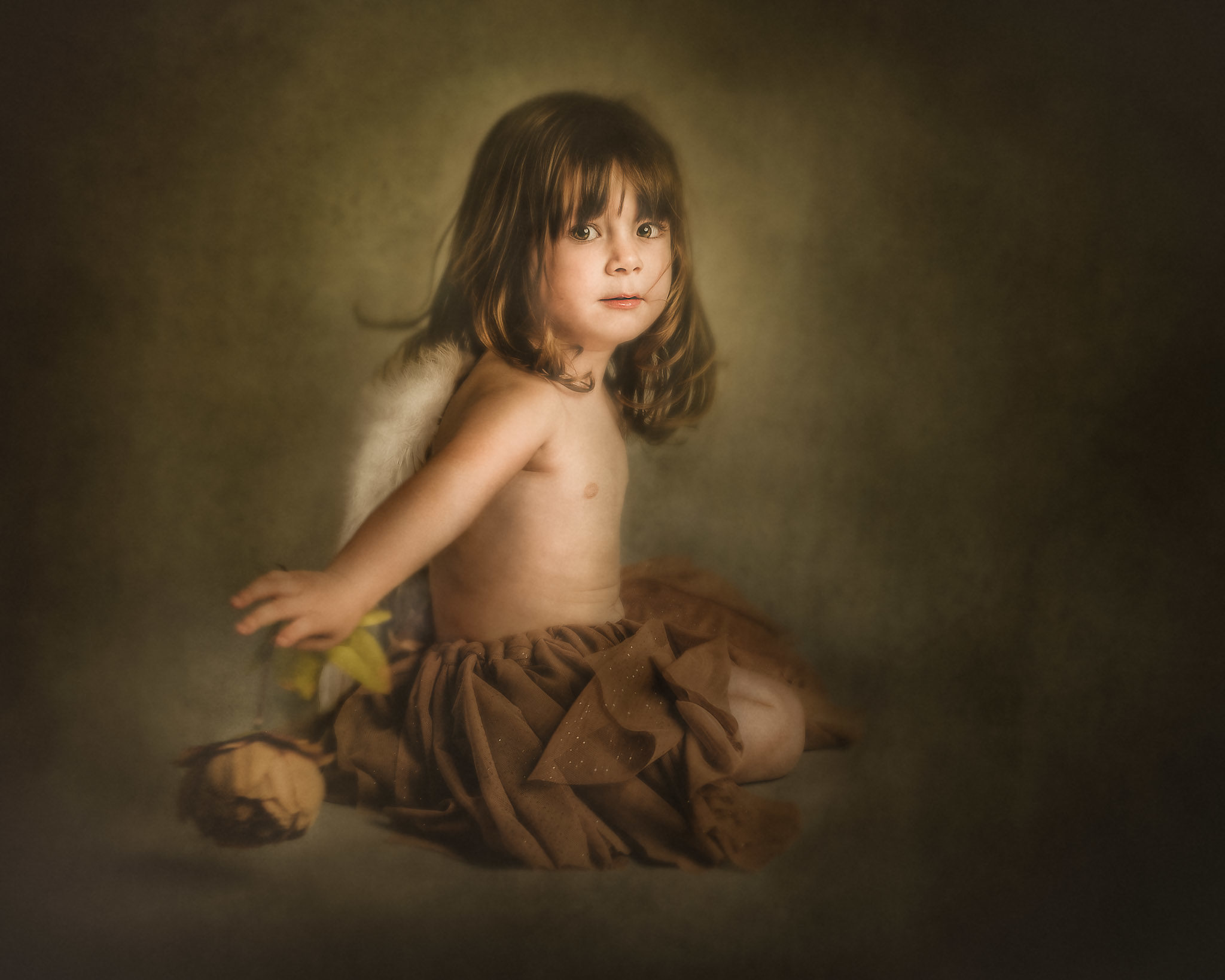 NOA (2 AÑOS) – LITTLE ANGELS 2018