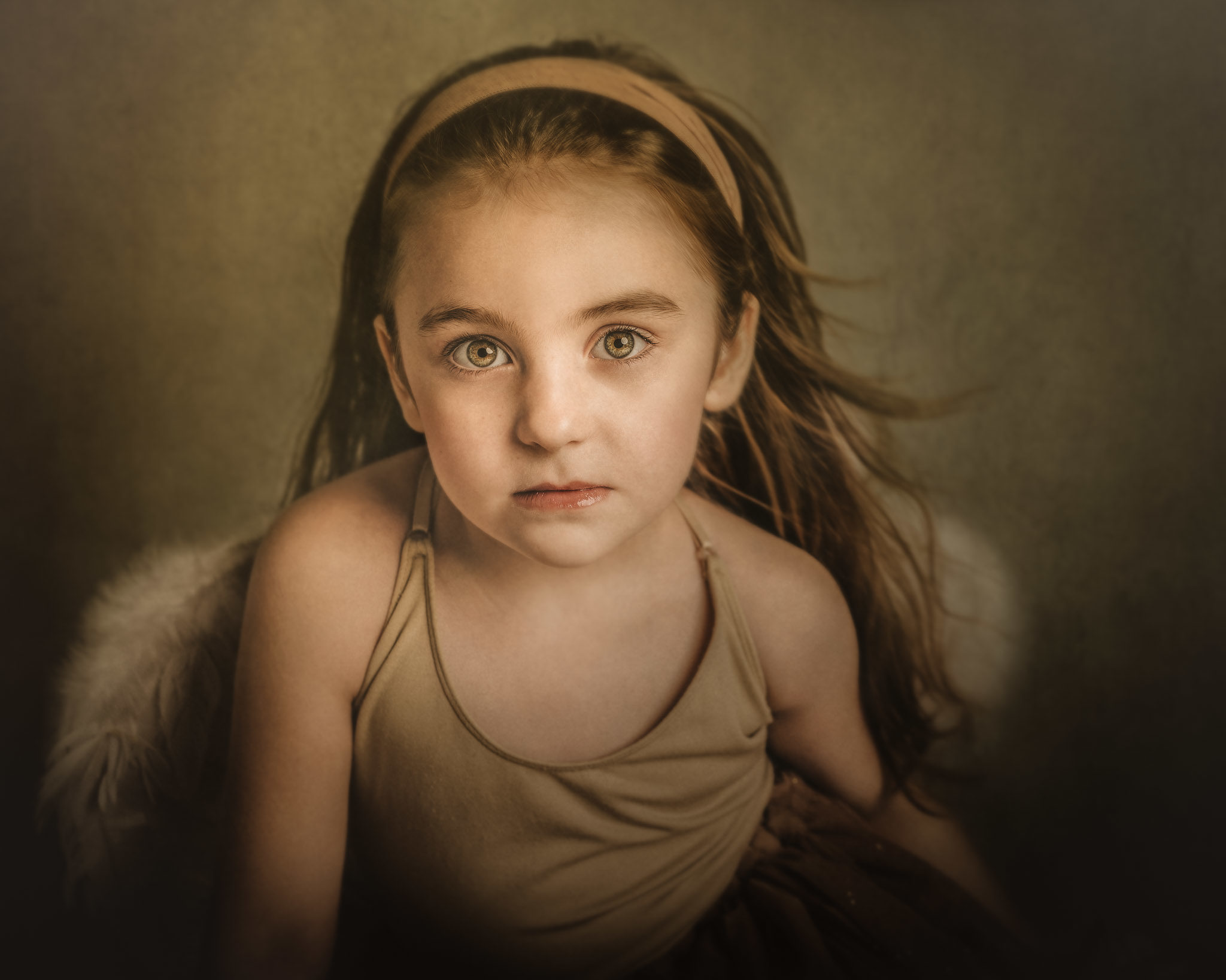 JAZMÍN (5 AÑOS) – LITTLE ANGELS 2018