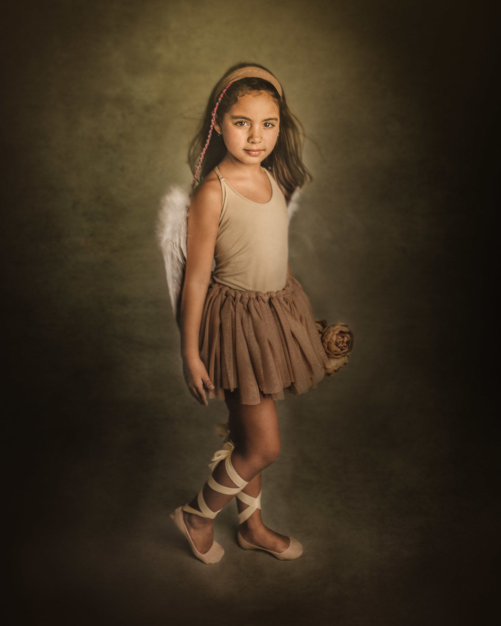 VICTORIA (7 AÑOS) – LITTLE ANGELS 2018