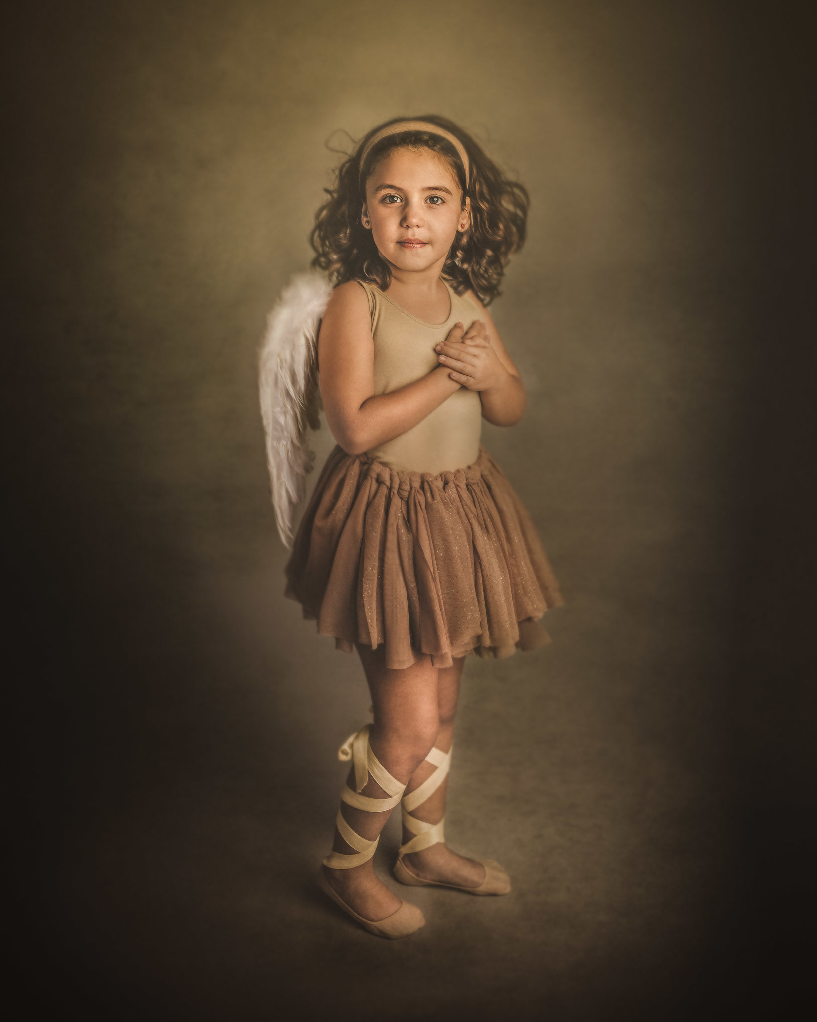 VALERIA (6 AÑOS) – LITTLE ANGELS 2018